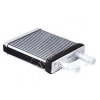 Радиатор отопителя ВАЗ 2170 (авто с  кондиционером) (HALLA) (производство АвтоВАЗ)