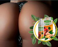 Спрей Latina Star для увеличения и упругости ягодиц
