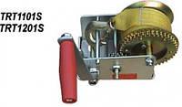 Ручная лебедка (нейлоновый ремень) 2000 LBS/900 кг (TRT1201S)