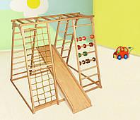"""Подарок ребёнку """"Весёлый старт"""" Игровой комплекс для малышей"""