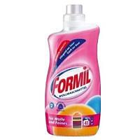 Гель для стирки Formil (для шерсти и деликатных тканей) 1,5 л, фото 1