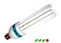 Лампа энергосберегающая 4U 85w E40 4200K Евросвет