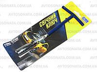 Ключ свечной 16 mm 182-T018B