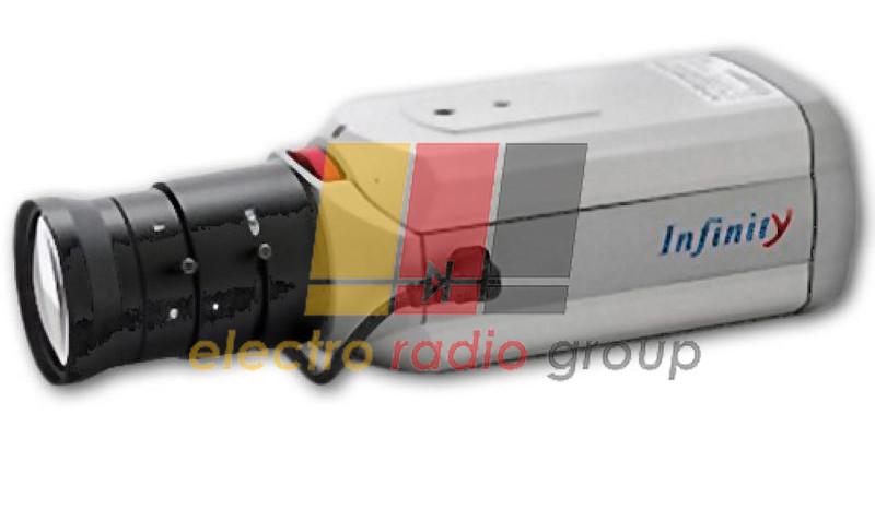 Відеокамера QX-580SD