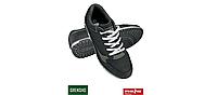 Спортивные мужские ботинки как кроссовки на шнурках Rejs