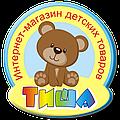 """Интернет-магазин детских товаров """"Тиша"""""""