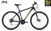 Велосипед Spelli SX-5500 29ER гидравлика