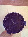 Колпачки в диски Brabus (черные), фото 4