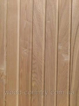 Вагонка деревянная из ясеня