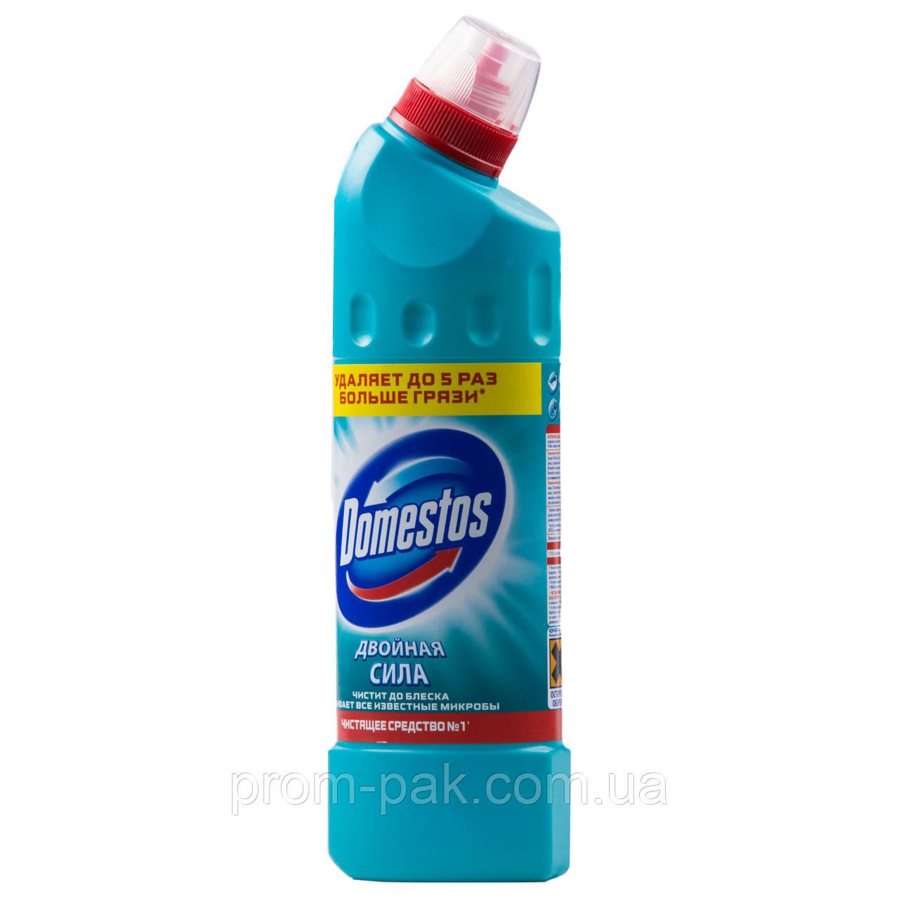 Domestos чистящее средство для унитазов 500 мл лаванда