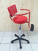 Кресло детское парикмахерское
