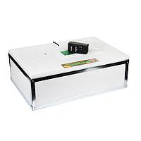 Инкубатор Наседка на 70 яиц с ручным переворотом и аналоговым терморегулятором