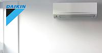 Серия FTXB-C Инвертерные сплит-системы daikin