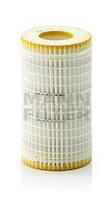 Фильтр масляный MANN HU 718/5x для Sprinter , Vito 639 , W211 , W210 , W203 , W204 Mercedes-Benz