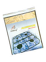 Фольга защитная для газовой плиты, фото 1