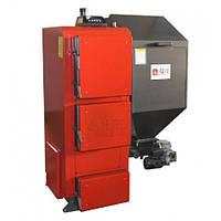 Промышленные автоматические котлы на пеллетах Альтеп КТ-2Е-SH 95