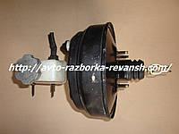Вакуумный усилитель тормозов SsangYoung Rexton 2.7xdi бу, фото 1