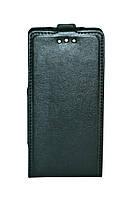 Чехол-флип 3.5 дюйма универсальный для Fly IQ430 черный