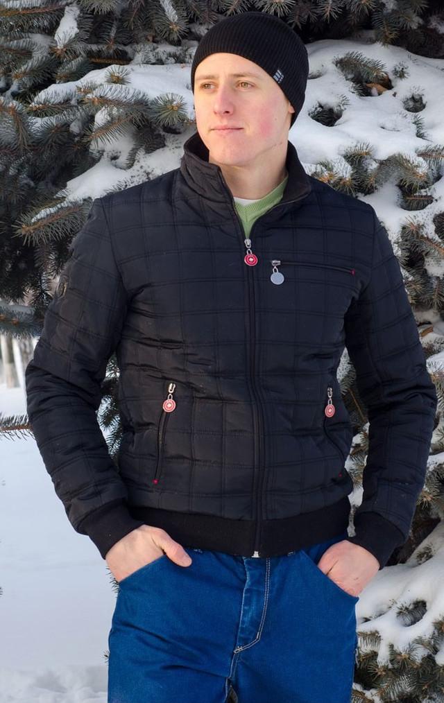 куртка мужская 2016