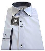 Рубашка мужская № S 38.2  , фото 1