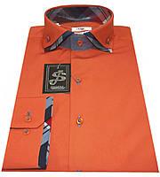 Рубашка мужская S 41.4