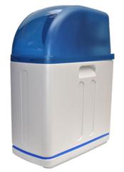 Компактные умягчители воды кабинетного типа