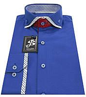 Рубашка мужская S 41.3