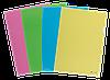 Папка-куточок А4 щільна BM.3850-99 (непрозор, ас)