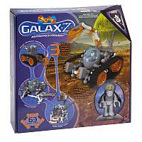 Конструктор ZOOB Galax-Z Космоход 16020