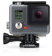 Камера GoPro HERO+LCD, ENGLISH/RUSSIAN (CHDHB-101-RU)