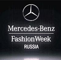 Открытие Mercedes-Benz Fashion Week в Москве