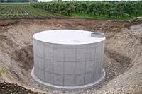Производство и монтаж резервуаров РВС-1000 куб.м, РВС-400 куб.м. ― для растительных масел, аммиачной воды, пит