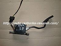 Педаль газа электронная SsangYoung Rexton 2.7xdi 6889993833/2055008000 бу, фото 1