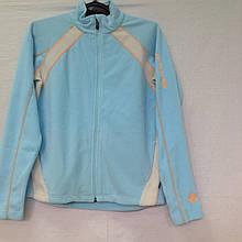 Женская флисовая кофта Salomon PolarTec, размер L
