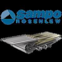Нижнее решето Sampo-Rosenlew Comia C6 (Сампо Розенлев Комия Ц6) на комбайн