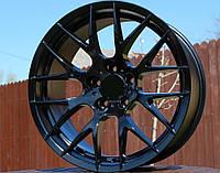 Литые диски R19 5x120, купить литые диски на BMW 5 7 E60 E61 E65, авто диски БМВ Е90 E91 E92