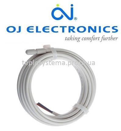 Датчик температуры пола ETF - 144/99А OJ Electronics (Дания), фото 2