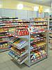 Проектирование и поставка торгового оборудования WIKO для магазина при АЗС. Торговое оборудование для АЗС