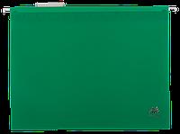 Файл подвесной пластиковый ВМ.3360-04 (зел)
