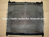 Радиатор охлаждения двигателя SsangYoung Rexton 2.7xdi Рекстон бу, фото 1