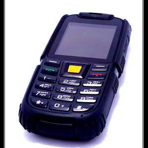 Кнопочный мобильный телефон Land Rover ip-68