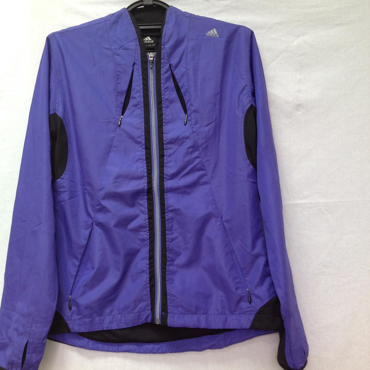 05c5ff6a9dcc Женская спортивная кофта Adidas ClimaCool, размер L.  продажа, цена ...