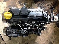 Двигатель Renault Kangoo 1.5 (siemens) 78 kBт