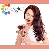 Кисти для дизайна ногтей MAGIC