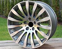 Литые диски R19 5x120, купить литые диски на BMW 5 7 e60 e61 e65 f12 X6, авто диски БМВ Е32 E38