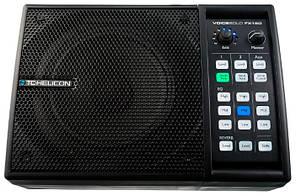 Акустические системы TC-Helicon VoiceSolo FX150
