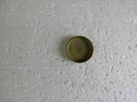 Заглушка блока цилиндров для Chery Amulet (480-1002017)