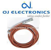 Датчик температуры для трубопроводов и емкостей  ETF - 622  OJ Electronics (Дания)