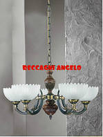 Люстра RECCAGNI ANGELO L 3610/5