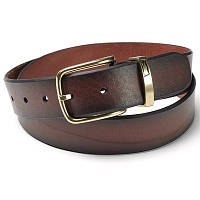Ремень Levi's Men's Levis 35MM Bridle Belt With Metal Loop